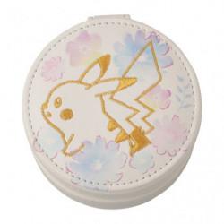 Jewelry Case Pikachu japan plush