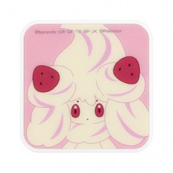 AC Adapter Alcremie USB 2 Port japan plush