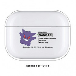 Case AirPods Pro Gengar japan plush