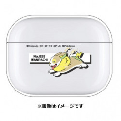 Case AirPods Pro Yamper japan plush