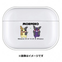 Case AirPods Pro Morpeko japan plush