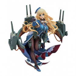 Figurine Atago Heavy Cruiser Kantai Collection japan plush