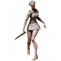 figma Bubble Head Nurse Silent Hill 2