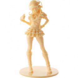 Figurine Nene Makeup Ver. Shunya Yamashita Military Qty's PLAMAX Plastic Model japan plush