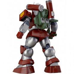 Figurine Abitate T10B Blockhead Dougram Fang of the Sun Dougram japan plush