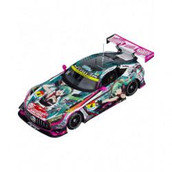 Figurine Hatsune Miku AMG 2020 SUPER GT Ver. Hatsune Miku GT Project japan plush