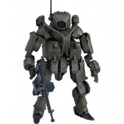 Figurine Outcast Brigade Exoframe Obsolete Plastic Model japan plush