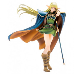 Figure Deedlit Record of Lodoss War Plastic Model japan plush