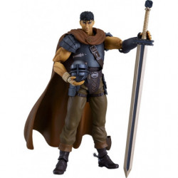 figma Guts Band of the Hawk ver. Repaint Edition Berserk Golden Age Arc japan plush