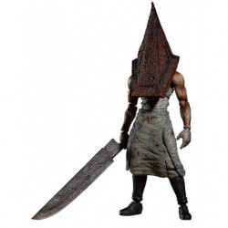 figma Red Pyramid Thing SILENT HILL 2