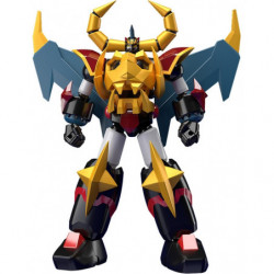 Figurine Gaiking the Great Legend of Daiku-Maryu Plastic Model japan plush