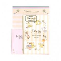 Papier Lettre Pikachu number025 Après midi japan plush