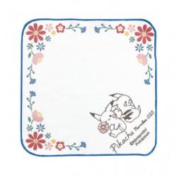 Handkerchief Pikachu number025 Flower
