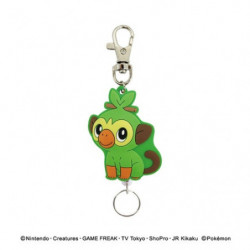 Keychain Grookey japan plush