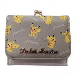 Wallet Pikachu japan plush