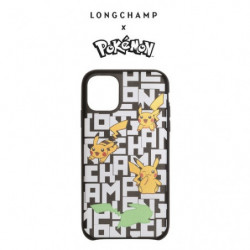 iPhone Cover Longchamp x Pokemon japan plush