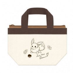 Cooler Bag Mofu Mofu Eievui japan plush