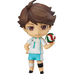 Nendoroid Toru Oikawa Haikyu Second Season