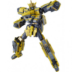 Figure Shinkalion Doctor Yellow Shinkansen Henkei Robo Shinkalion Plastic Model