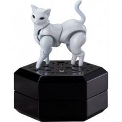 Figurine XXII-tanio alb chitocerium Plastic Model japan plush