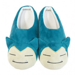 Slippers Snorlax japan plush