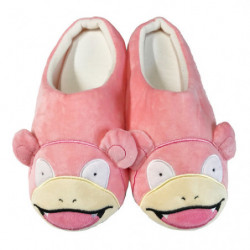 Slippers Slowpoke japan plush