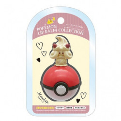 Lip Balm Alcremie japan plush