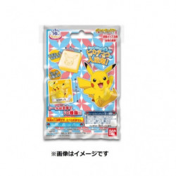 Bath Salt Collection japan plush
