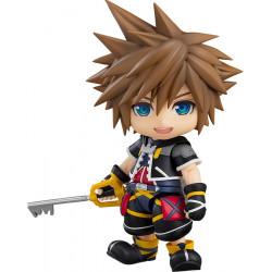 Nendoroid Sora Kingdom Hearts II Ver. japan plush