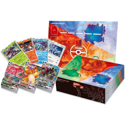 Starter Set Battle Triple Star VMAX Pokemon Card