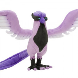 Plush Galarian Articuno japan plush