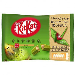 Kit Kat Mini Matcha japan plush