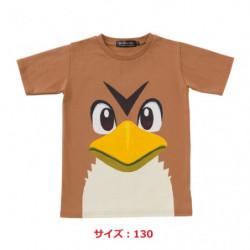 T-Shirt Canarticho Enfant japan plush