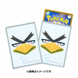 Card Sleeves Sirfetch'd japan plush