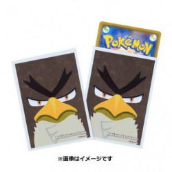 Card Sleeves Farfetch'd Galar