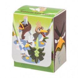 Deck Case Farfetch'd Sirfetch'd Farfetch'd Galar japan plush