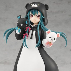Figurine Yuna Kuma Kuma Kuma Bear POP UP PARADE
