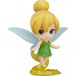 Nendoroid Tinker Bell Peter Pan japan plush