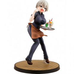Figurine Hana Uzaki Manga Café Asia Ver. Uzaki-chan Wants to Hang Out! japan plush