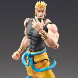 Figurine Dio JoJo's Bizarre Adventure Part 3 Super Image