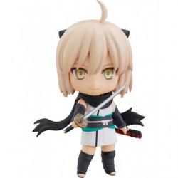 Nendoroid Saber Okita Souji Fate Grand Order