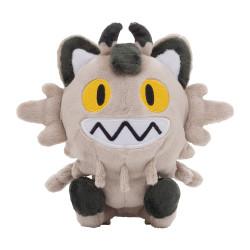 Plush Galarian Meowth japan plush