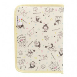 Notebook Case Friends monpoké A  japan plush