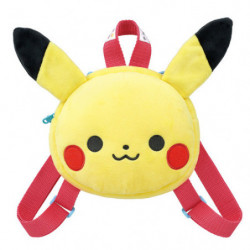 Backpack Pikachu monpoké