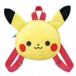 Sac à Dos Pikachu monpoké