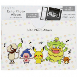 Photo Album Echo monpoké