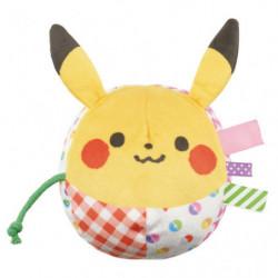 Balle Pikachu monpoké