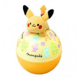 Carillon Pikachu monpoké