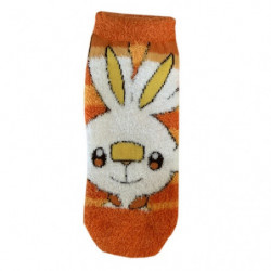 Socks Scorbunny Border japan plush