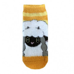 Socks Wooloo Border
